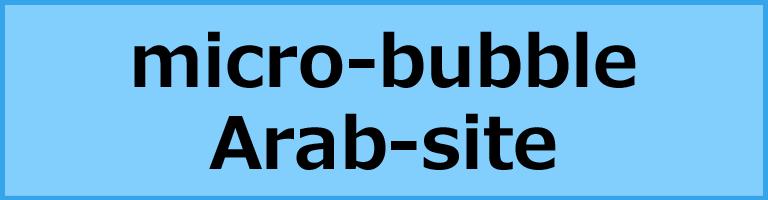 アラブ語ページ